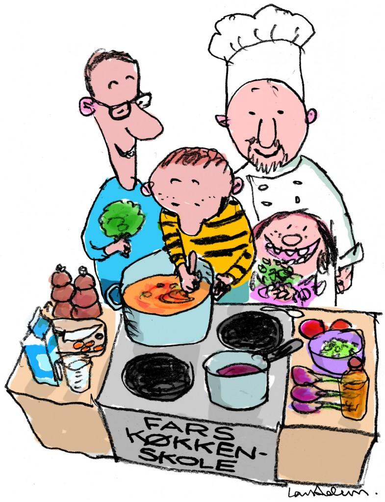 Køkkenskole logo 1